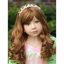 "Wig By Masterpiece Dolls 48"" Sleeping Beauty St Blnd(WIG ONLY-DOLL NOT INCLUDED)"