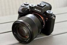 Sony Alpha A9 Mirrorless 24.2 MP Digital Camera, low use, body only