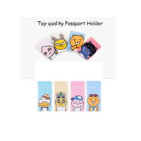[Kakao Friends] Kakaotalk Character Authentic Passport ID Holder