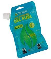 Vango Fuel - Fuel4 - Gel Pouch 200ml Eco Bio-ethanol Cooking Fuel Long Burning