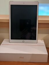 Apple iPad 7th Gen. 32GB, Wi-Fi + 4G (AT&T), 10.2 in - Gold Cellular