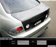 【Free Shipping】C-WEST Clear Trunk Lights for LEXUS IS200 IS300 1999-2005 JDM