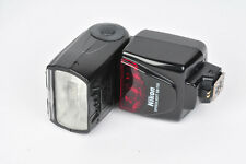 Nikon Speedlite SB-700 Flash Strobe With Nikon Case