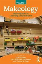 MAKEOLOGY - PEPPLER, KYLIE (EDT)/ HALVERSON, ERICA ROSENFELD (EDT)/ KAFAI, YASMI