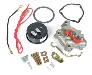 Holley Performance 45-223 Electric Choke Conversion Kit
