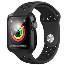 Apple Watch Case 42mm, Shock-proof and Shatter-resistant Apple Watch Protector