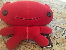 Rare Cuddly Rigor Mortis Devil Plush 2013