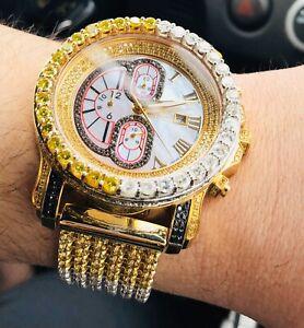 Johnny Dang & Co. Diamond Watch