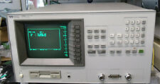 Agilent/HP 4286A RF LCR Meter, 1 MHz to 1 GHz