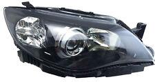 NEW HEADLIGHT HEAD LIGHT LAMP for SUBARU IMPREZA WRX G3 2007-2011 RIGHT SIDE RH