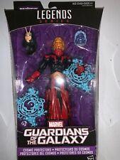 "Marvel Legends 6"" ADAM WARLOCK Figure Guardians of the Galaxy Mantis BAF"