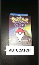 ***Autocatch*** Neue Nintendo Pokemon Go Plus mit Autocatch - Gotcha