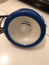 Lampada Flos Castiglioni Sciuko 2000 blu chiaro