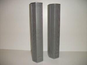 Panasonic SB-FS1501 Speaker System - Pair Of Speakers