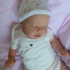 Rebornbaby Alexis Reborn Puppe Baby