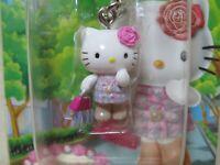 Hello Kitty Cosplay Eagle CellPhone Charm