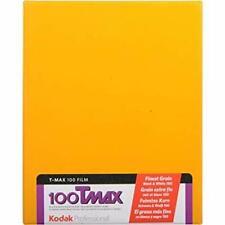 3 boxes kodak film Tmax 4x5
