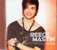 Reece Mastin (X Factor Australia) - Reece Mastin (2011 CD) New