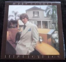 MARK HOLDEN Let Me Love You LP