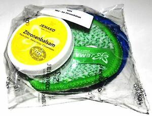 Zitronenbalsam - Mini Set - Jemako