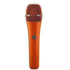 Telefunken M80 Dynamic Microphone (Orange)