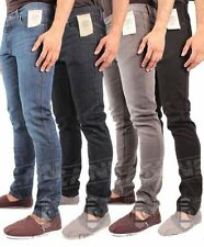 Enzo Cotton Big & Tall Size Jeans for Men