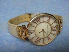 Women's ANNE KLEIN Water Resistant Watch w/ New Battery