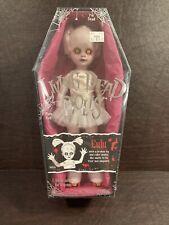 Mezco Toyz Living Dead Dolls Lulu Brand new! Sealed!