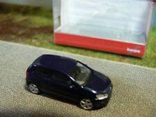 1/87 Herpa VW Polo 2-türig shadow blue metallic 0344234-003*