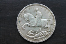 Great Britain - 1 crown - 1935 - KM#842 - SUP