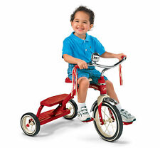 Radio Flyer Classic Red Dual Deck Tricycle™, Model #33