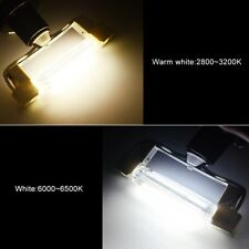 R7S J78 J118 2835 SMD LED FloodLight Bulb 78MM 118MM Replacement Halogen Lamp