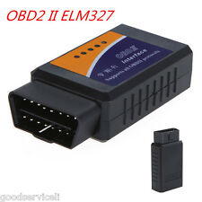 OBD2 II ELM327 Auto WIFI Car Diagnostic Scanner Support IOS and Android for car