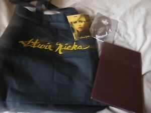 Stevie nicks 24 karat gold backstage hospitality gift pack