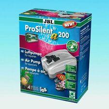 Jbl prosilent a200 pompe à air pour aquariums de 50 - 300 l