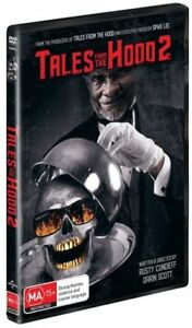 Tales From The Hood 2 DVD - Keith David - New & Sealed