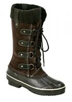 Busse Thermoschuh Damen Vancouver