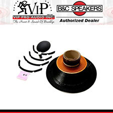 B&C R18IPAL 18-Inch High Power Woofer w/ Neodymium Magnet Waterproof Cone 18IPAL
