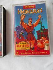 Walt Disney: Hercules, eine Audio Cassette