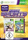 Kinect Sports Ultimate Collection (Microsoft Xbox 360, 2012, DVD-Box)