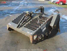 New listing Bobcat Lr 5B Landscape Rock Rake Skid Steer Hyd Attachment John Deere bidadoo