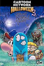 Cartoon Network Halloween 3 - Sweet Sweet Fear by