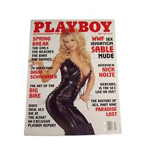 Playboy - set of 15 1980-1999
