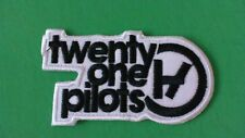 Twenty One Pilots Iron On Patch! New USA Seller