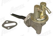 Mechanical Fuel Pump AIRTEX 60036 fits 77-79 Ford F-250 7.5L-V8