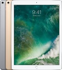 Apple iPad Pro 2nd Gen Wi-Fi+Cellular, 12.9 in - All Colors