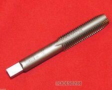 Irwin 1743 ZR M12 X 1.5 Metric 12MM Carbon Steel Plug Hand Tap 4FL USA RH 1.50