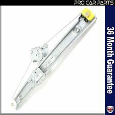 BMW E46 3 Series Window Regulator / REAR RIGHT / 51358212100