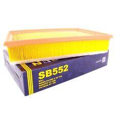 SCT Luftfilter SB552 Motorfilter Servicefilter Ersatzfilter Ford Seat VW