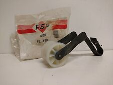 *New* Genuine Fsp Whirlpool Pulley Clothes Dryer Idler 691366 Q131